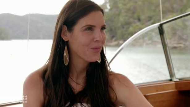 a woman looking at the camera: MAFS' Tracey Jewel dishes on Sean Thomsen split