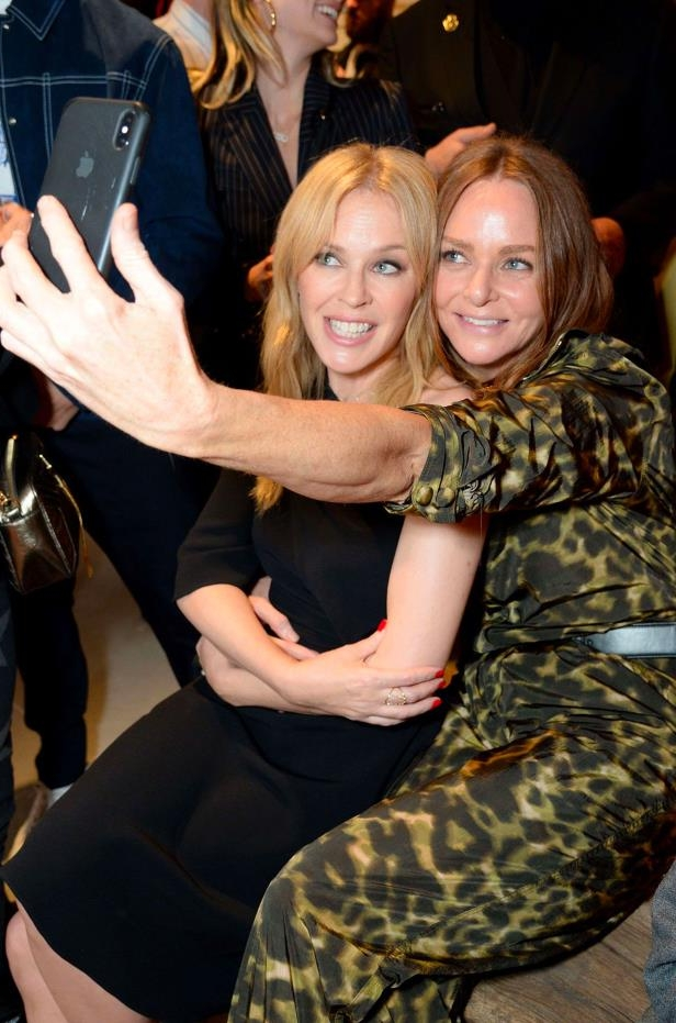 Diapositive 7 sur 15: Stella mccartney 2