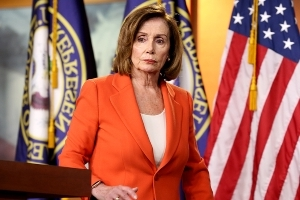 GOP super PAC targets Pelosi in new 6-figure ad