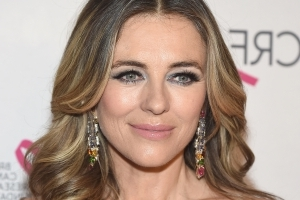 Hugh Grant's ex Elizabeth Hurley opens up about his new wife