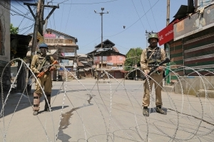 Jammu-Kashmir: Army jawan abducted by militants, rescue operation underway