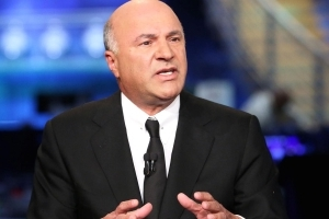 Kevin O'Leary: This is the age when you should have your mortgage paid off