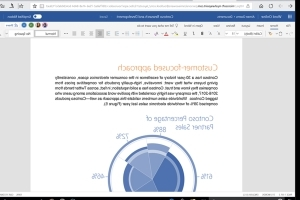 Microsoft Office's new Fluent Design overhaul makes it easier to use