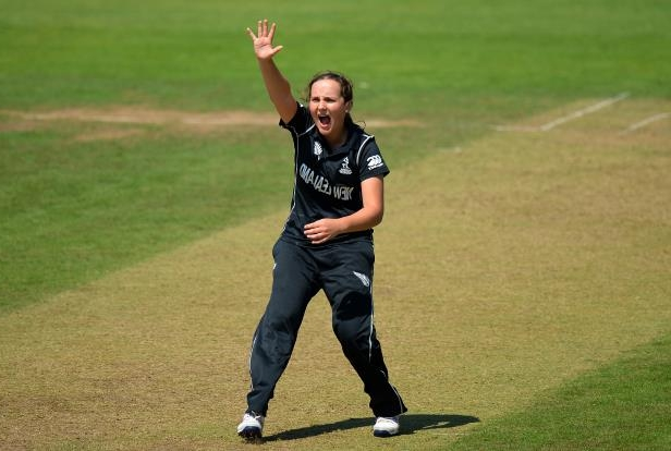 New Zealand's Kerr hits world record 232 not out against Ireland