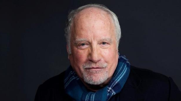 Richard Dreyfuss has heard every question there is about Jaws.
