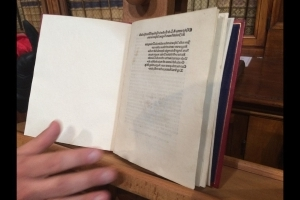 Stolen Christopher Columbus letter to be returned to Vatican