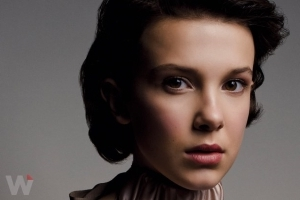 Entertainment: Millie Bobby Brown Takes on Bullies at MTV