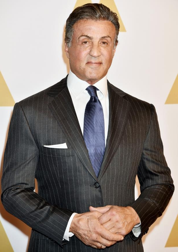 Sylvester-Stallone: A sexual assault case involving Sylvester Stallone is currently being reviewed by the Los Angeles District Attorney.