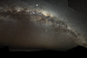 The Milky Way Galaxy Might Be Twice as Wide as Astronomers Thought
