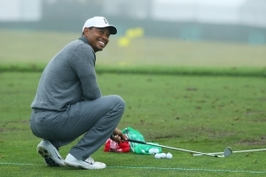 Tiger Tracker: Tiger Woods prepares to battle at U.S. Open