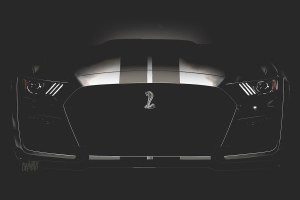 2019 Ford Mustang Shelby GT500: What We Know
