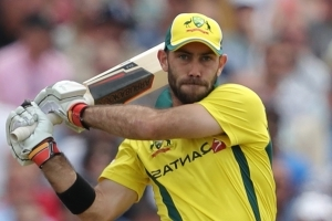 Maxwell promises better batting showing