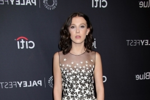Millie Bobby Brown breaks her kneecap, cancels MTV appearance