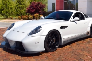 Panoz announces all its cars will get self-healing paint