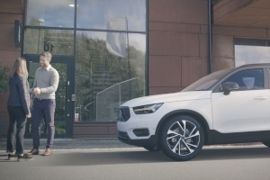 Waiting for Volvo: Subscription Customers Wonder When XC40s Will Show Up