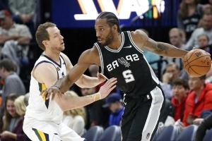 Yes, the Celtics would be interested if Kawhi Leonard hits the market
