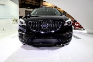 A Buick SUV May Cost an Extra $8,000 After China Tariffs