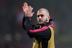 Jack Wilshere set to leave Arsenal on free transfer