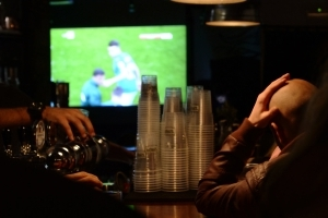 Study: Watching Televised Sports Reduces Crime