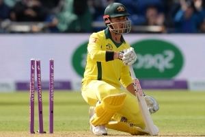 Aussies in rankings low before crucial ODI