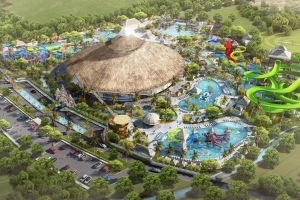 Cartoon Network theme park set to open in Bali
