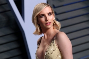 Emma Roberts Teases Return of 'American Horror Story's Madison Montgomery