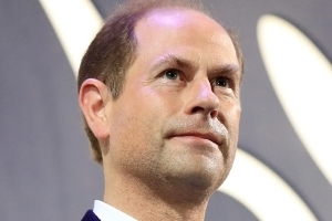Prince Edward takes helicopter for 67-mile trip home after furore over £10,000 private jet journey