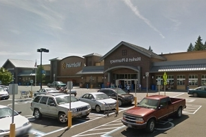 Shooting reported at Walmart in Washington state