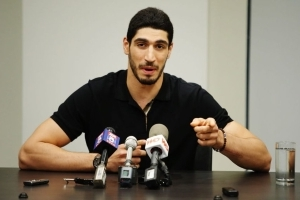 Enes Kanter's father sentenced to 15 years in jail in ongoing political dispute
