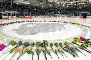 Humboldt survivors will reunite for 1st time at NHL Awards in Vegas