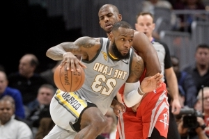 Report: Chris Paul is telling people LeBron James wants to be in LA