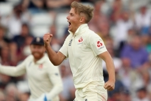 England call up Curran, Overton for Australia one-dayers