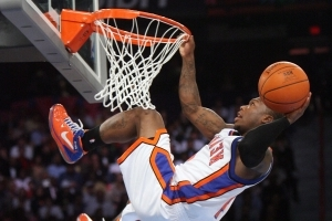 Former Knicks player Nate Robinson claims Larry Brown abuse, says 'NBA gave me depression'