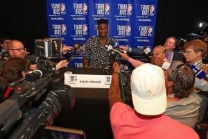 NBA Draft picks 2018: Complete list of results for Rounds 1-2
