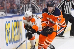 NHL Buyout Tracker: Oilers buy out defenceman Eric Gryba