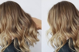 Strandlighting Is The Latest Hair Dye Technique Helping You Fake Natural Insta-Worthy Hair