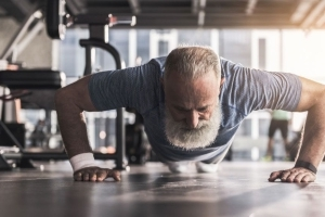 The One Fitness Tip You Shouldn't Ignore: Act Your Training Age