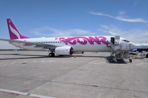WestJet enters the ultra-low-cost flying space with Swoop