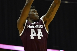 Celtics draft pick Robert Williams sleeps through introductory conference call