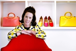 Family: Kate Spade's father dies on eve of her funeral