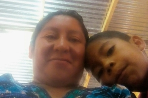 Guatemalan mom set to reunite with 7-year-old son at Baltimore airport after suing Trump administration