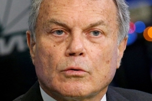 Sir Martin Sorrell lashes out at WPP for failing to address 'leaks'