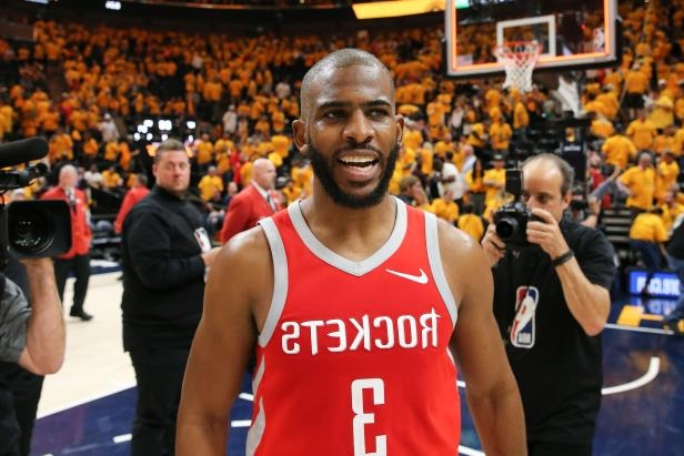 2d3a7b2f642 Sport: Report: Lakers want to team LeBron with Chris Paul ...