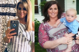 'I Lost 100 Pounds By Cutting Carbs And Walking More'