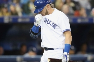 Top Blue Jays trade candidate Donaldson out at least another week