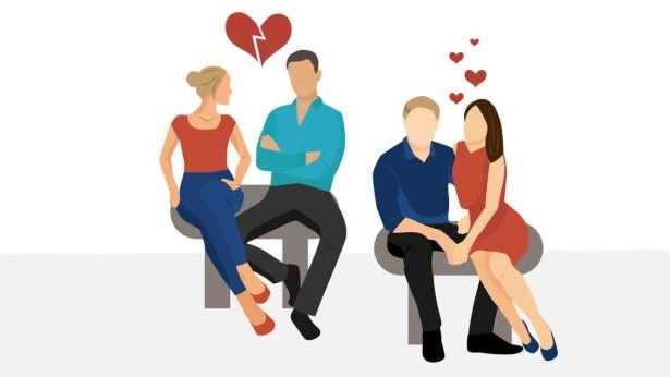 Health: Dating with Borderline Personality Disorder: 'I Was