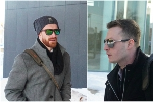 Verdict expected today in Gee-Gees sex assault trial