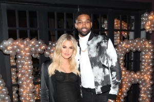 Khloe Kardashian is 'proud' of how she handled Tristan Thompson's alleged cheating