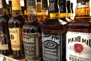 Tarifs: Brown-Forman va augmenter le prix du Jack Daniel's en Europe