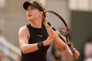 Canadians close in on Wimbledon berths